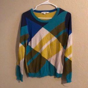 Biden sweater